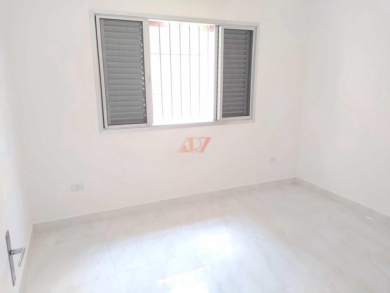 Casa com 4 dorms, Solemar, Praia Grande - R$ 780 mil, Cod: 2596