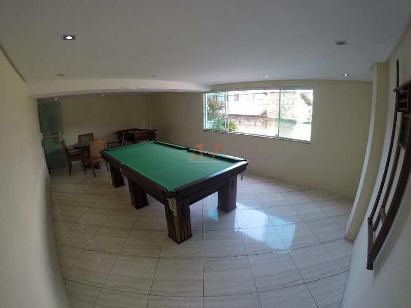 Apartamento com 2 dorms, Aviação, Praia Grande - R$ 450 mil, Cod: 2601