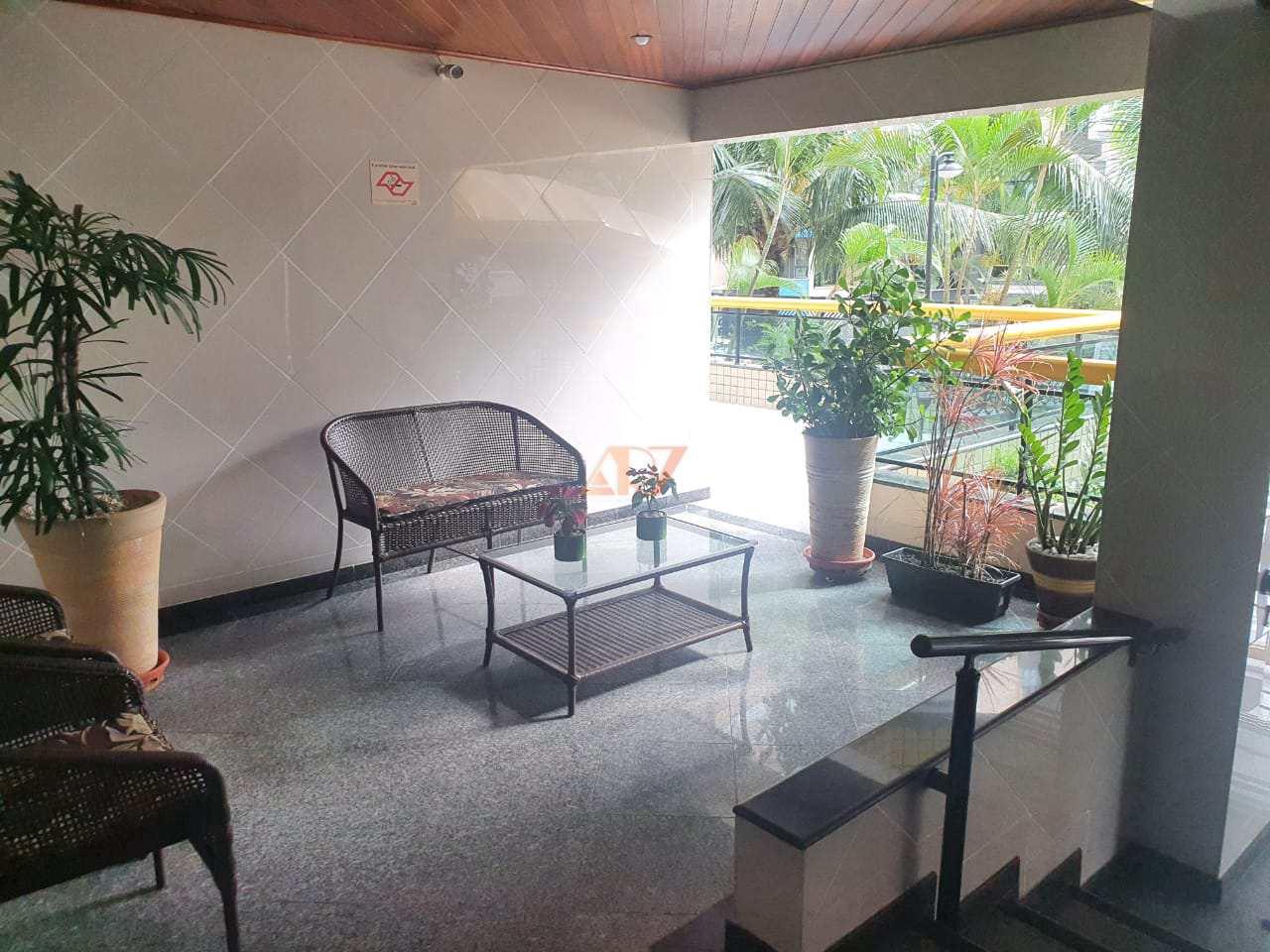 Apartamento com 2 dorms, Canto do Forte, Praia Grande - R$ 327 mil, Cod: 2609