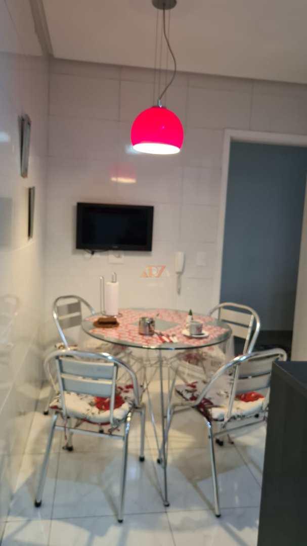Apartamento com 3 dorms, Canto do Forte, Praia Grande - R$ 1 mi, Cod: 2674