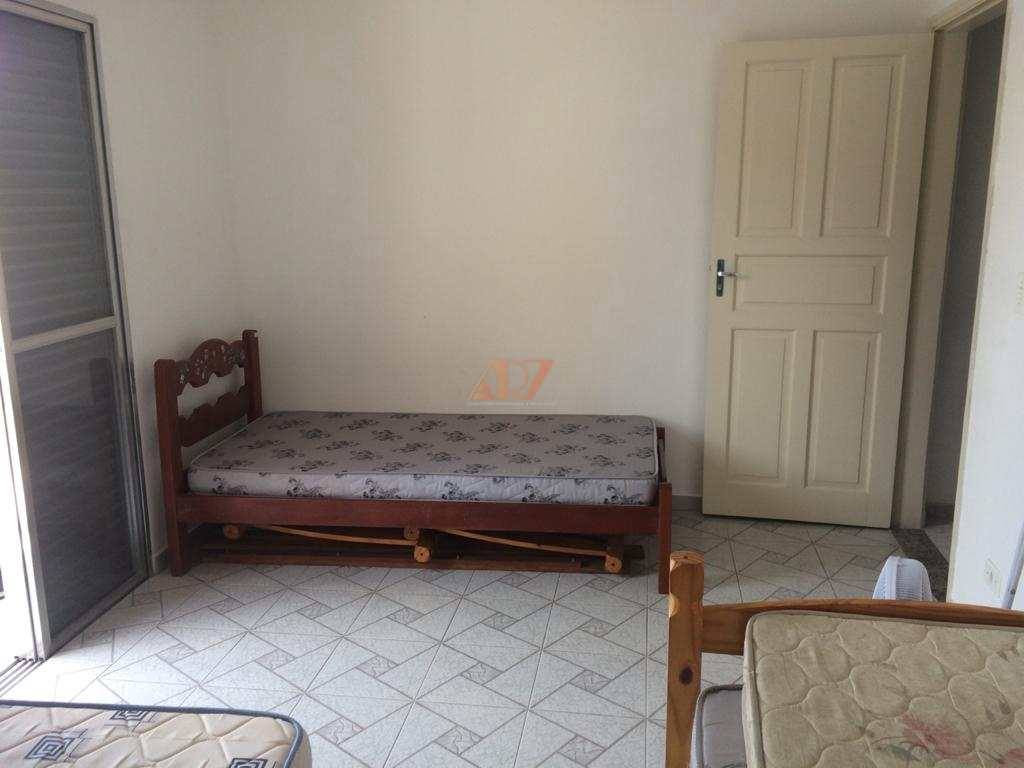 Apartamento com 1 dorm, Boqueirão, Praia Grande - R$ 160 mil, Cod: 2696