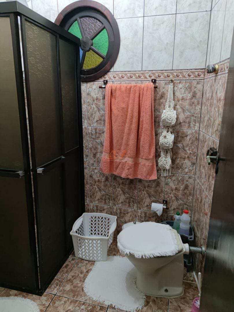 Casa com 2 dorms, Canto do Forte, Praia Grande - R$ 300 mil, Cod: 2742