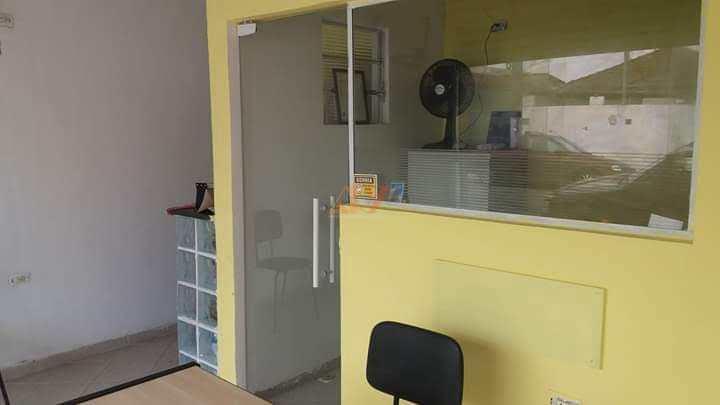 Casa com 3 dorms, Boqueirão, Praia Grande - R$ 650 mil, Cod: 2744