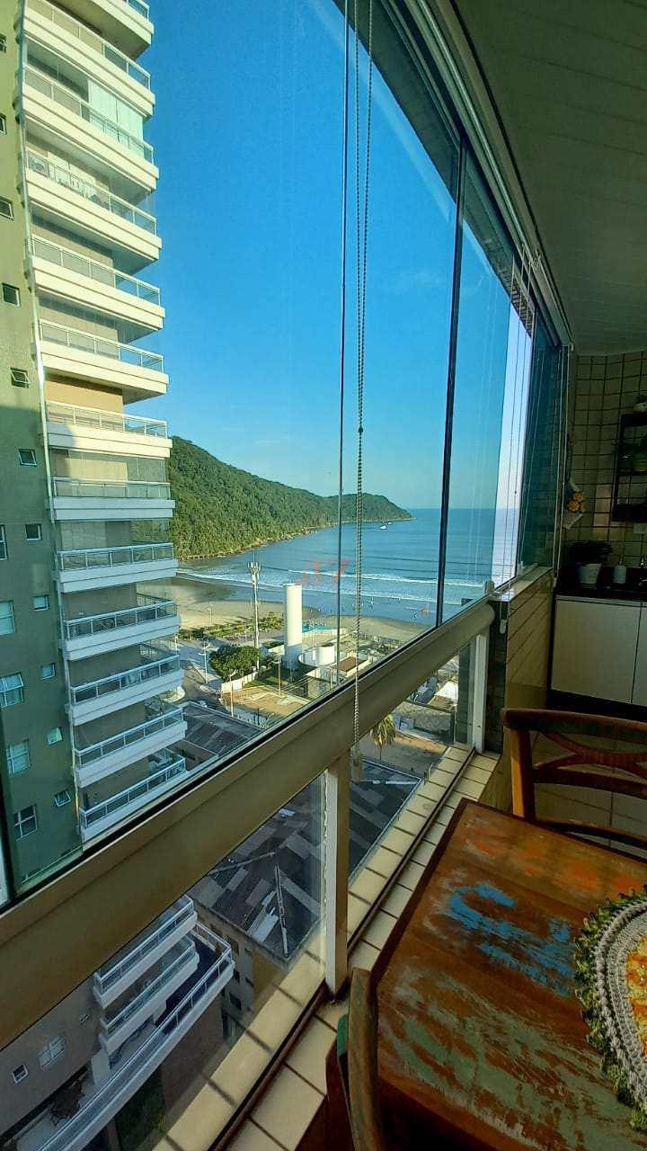 Cobertura com 4 dorms, Canto do Forte, Praia Grande - R$ 1.1 mi, Cod: 2750
