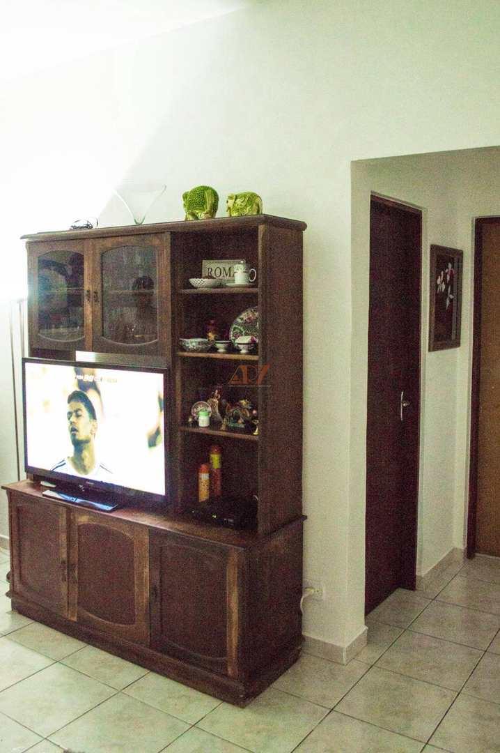 Casa com 2 dorms, Canto do Forte, Praia Grande - R$ 460 mil, Cod: 2756