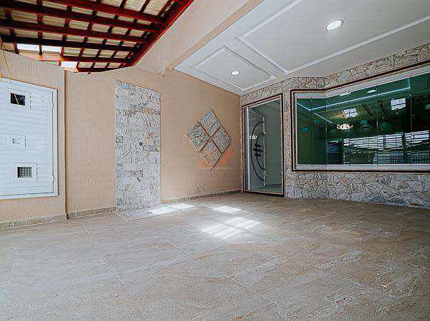 Sobrado com 2 dorms, Caiçara, Praia Grande - R$ 480 mil, Cod: 2764