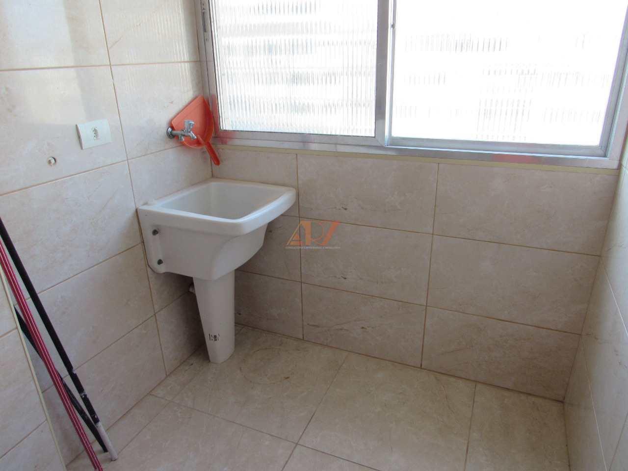 Apartamento com 1 dorm, Boqueirão, Praia Grande - R$ 149 mil, Cod: 2772