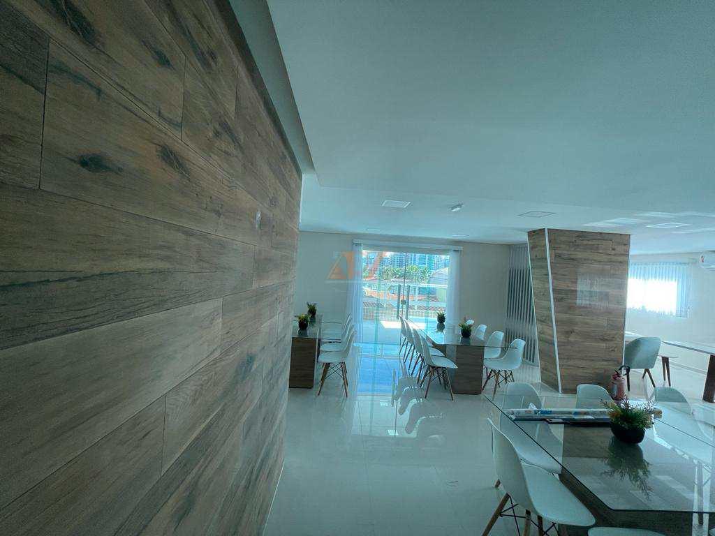 Apartamento com 2 dorms, Canto do Forte, Praia Grande - R$ 350 mil, Cod: 2777