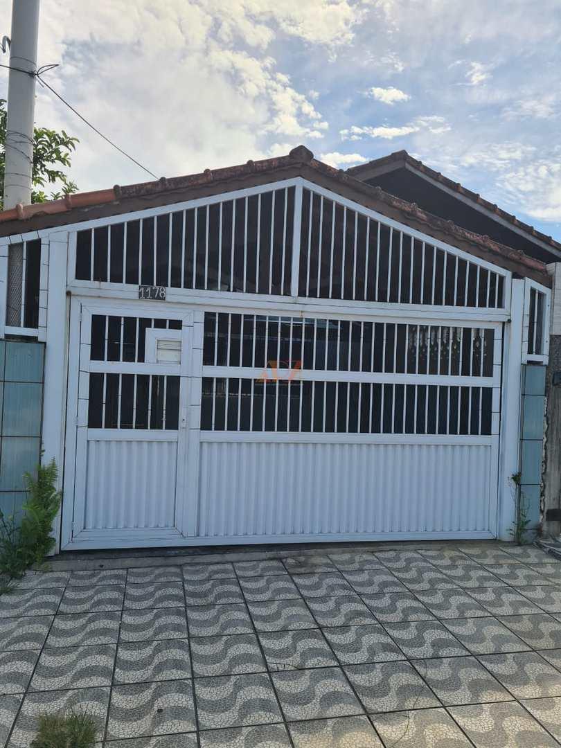 Casa com 2 dorms, Mirim, Praia Grande - R$ 259 mil, Cod: 2797