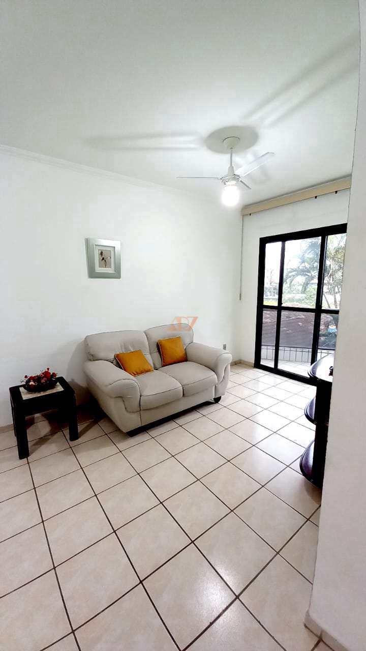 Apartamento com 2 dorms, Guilhermina, Praia Grande - R$ 280 mil, Cod: 2827