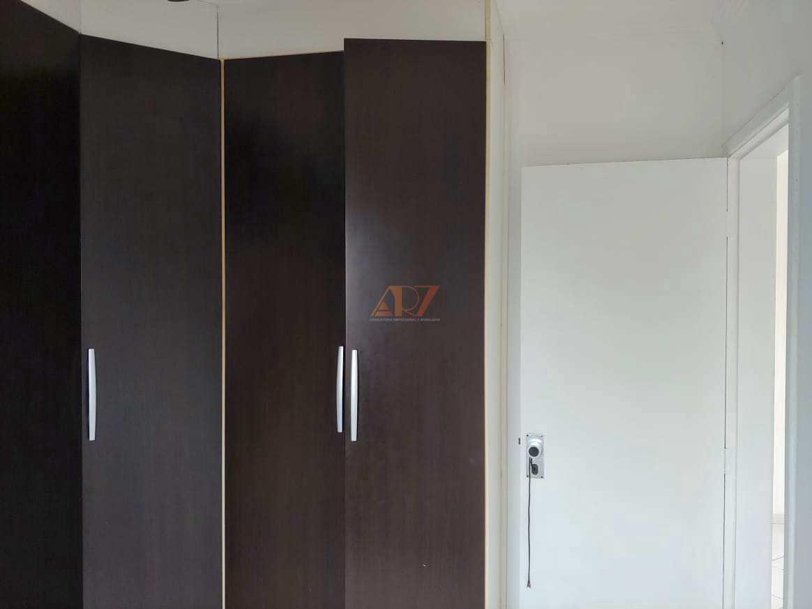 Apartamento com 2 dorms, Canto do Forte, Praia Grande - R$ 212 mil, Cod: 2835