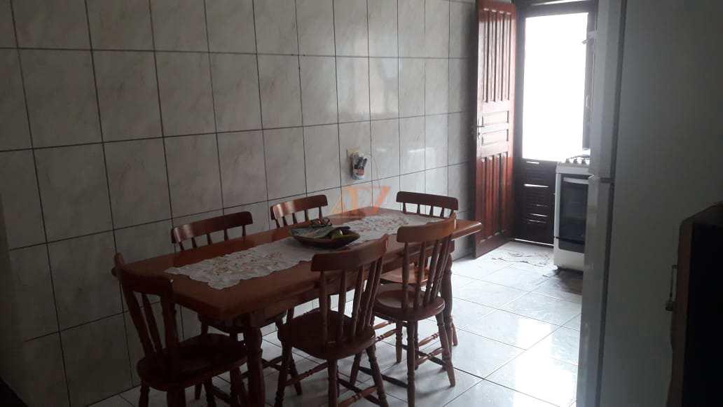 Casa com 3 dorms, Canto do Forte, Praia Grande - R$ 585 mil, Cod: 2836