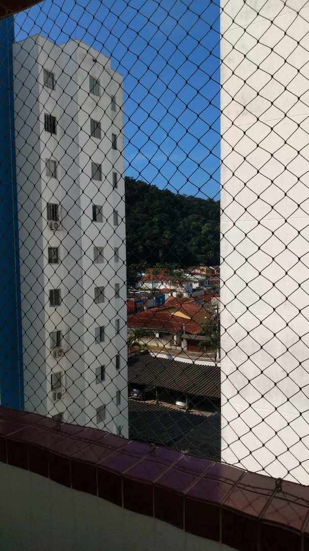 Apartamento com 2 dorms, Canto do Forte, Praia Grande - R$ 202 mil, Cod: 2842