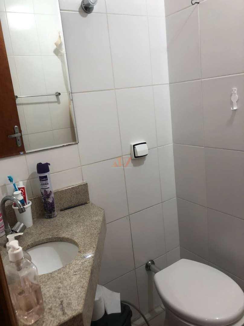 Apartamento com 2 dorms, Canto do Forte, Praia Grande - R$ 300 mil, Cod: 2845
