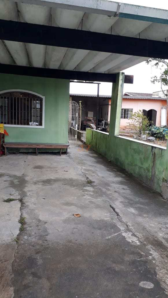 Casa com 2 dorms, Itaóca, Mongaguá - R$ 155 mil, Cod: 2857