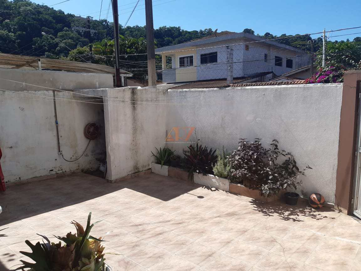 Casa com 3 dorms, Canto do Forte, Praia Grande - R$ 435 mil, Cod: 2908