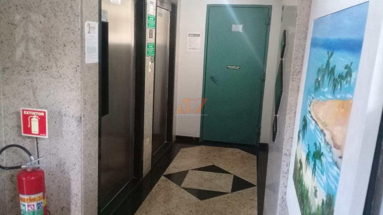 Apartamento com 2 dorms, Ocian, Praia Grande - R$ 300 mil, Cod: 2988