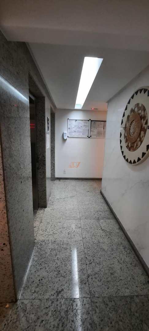 Apartamento com 2 dorms, Canto do Forte, Praia Grande - R$ 435 mil, Cod: 3030