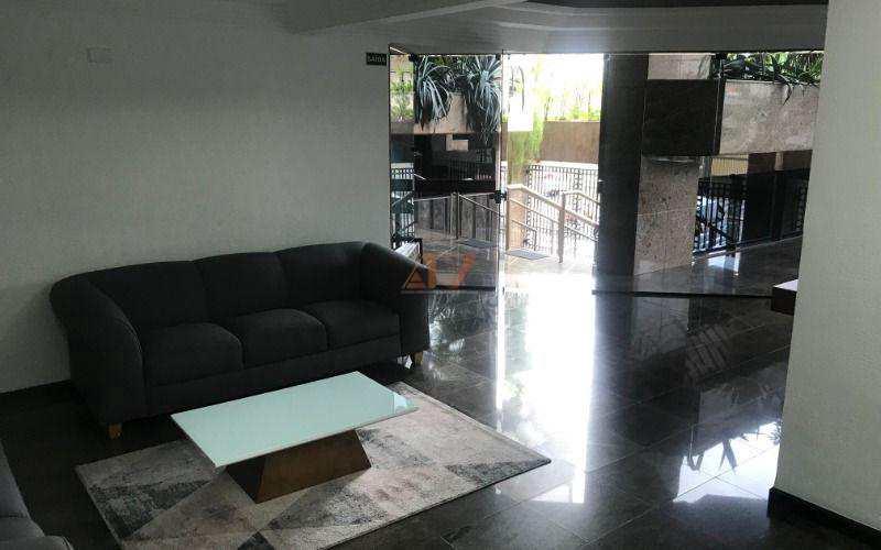 Apartamento com 2 dorms, Canto do Forte, Praia Grande, Cod: 3066