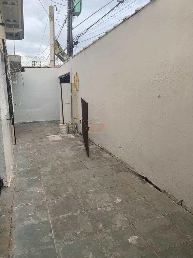 Casa com 2 dorms, Guilhermina, Praia Grande - R$ 360 mil, Cod: 3071