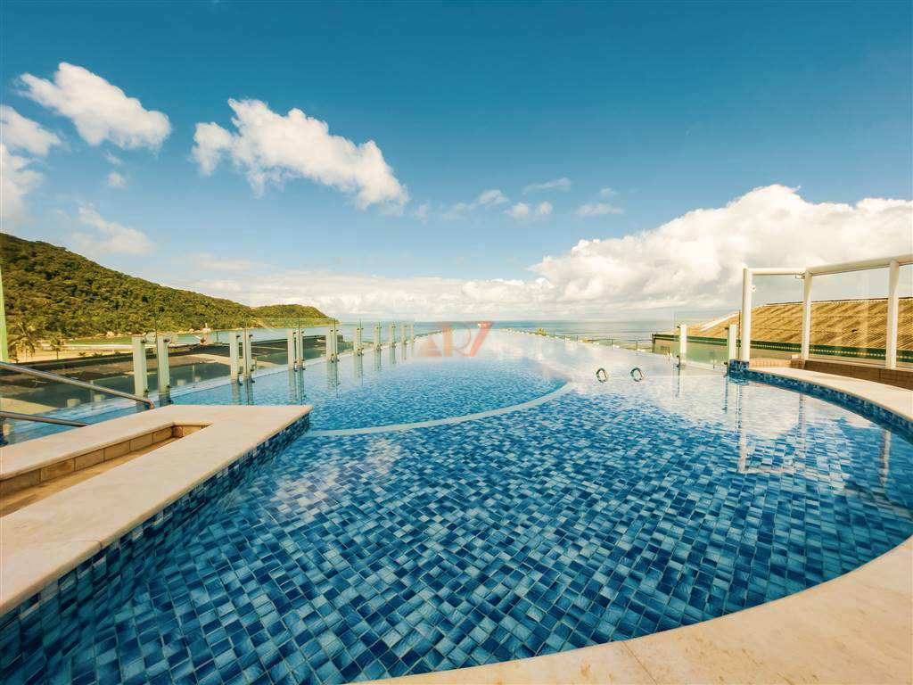 Apartamento com 2 dorms, Canto do Forte, Praia Grande - R$ 690 mil, Cod: 3109