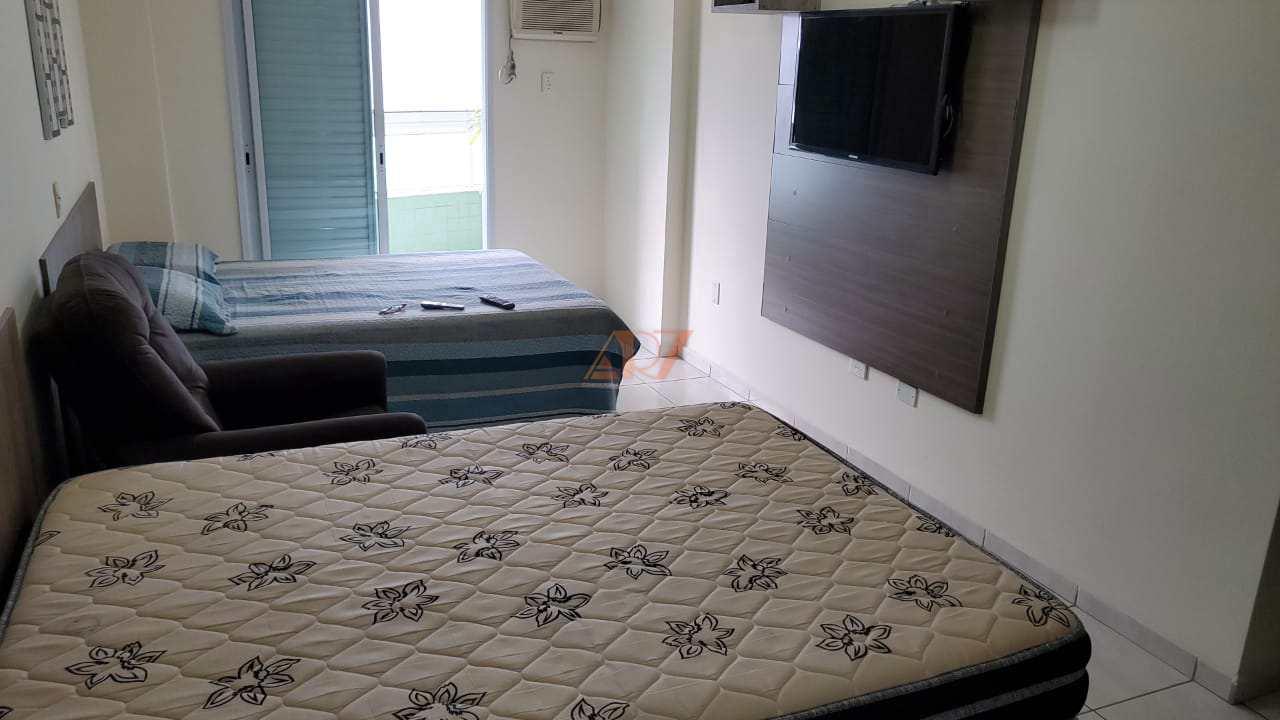 Apartamento com 3 dorms, Canto do Forte, Praia Grande - R$ 1.25 mi, Cod: 3150