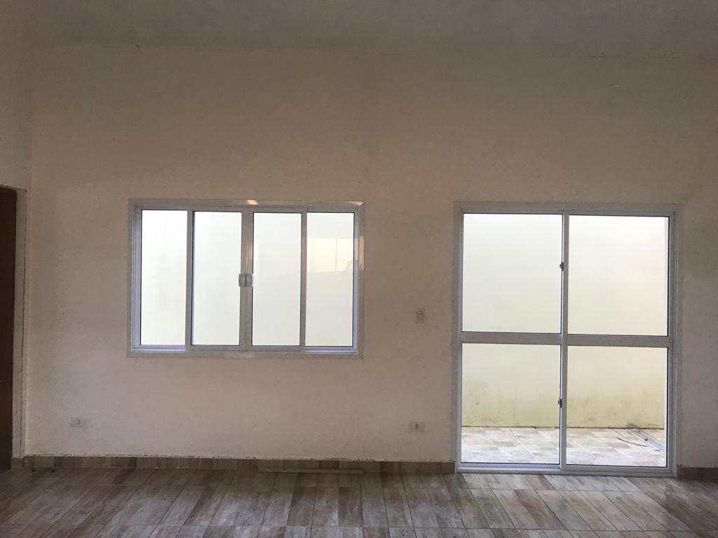 Casa com 2 dorms, Suarão, Itanhaém - R$ 350 mil, Cod: 3