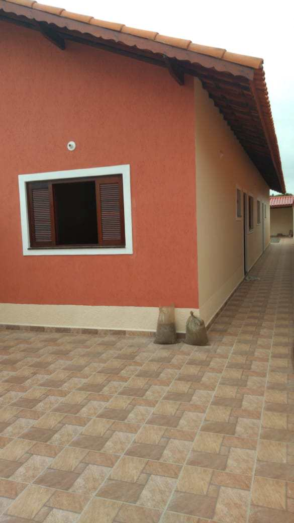 Casa com 2 dorms, Balneário Nova Itanhaém, Itanhaém - R$ 280 mil, Cod: 5