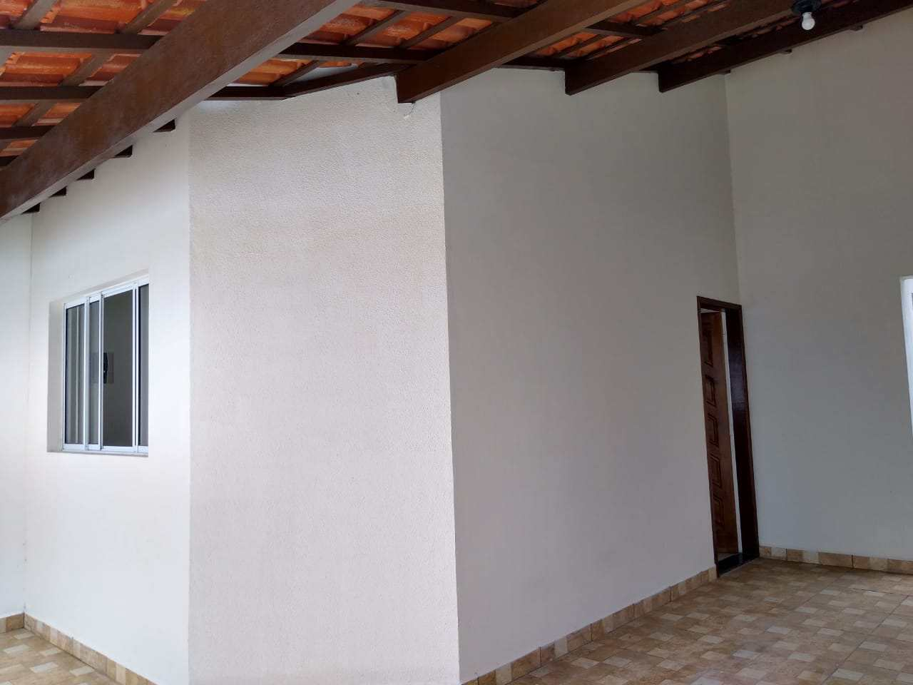 Casa com 2 dorms, Bopiranga, Itanhaém - R$ 220 mil, Cod: 7