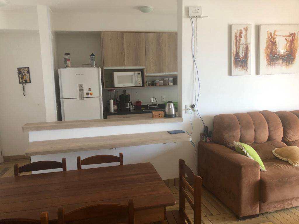 Apartamento com 2 dorms, Centro, Itanhaém - R$ 468 mil, Cod: 11