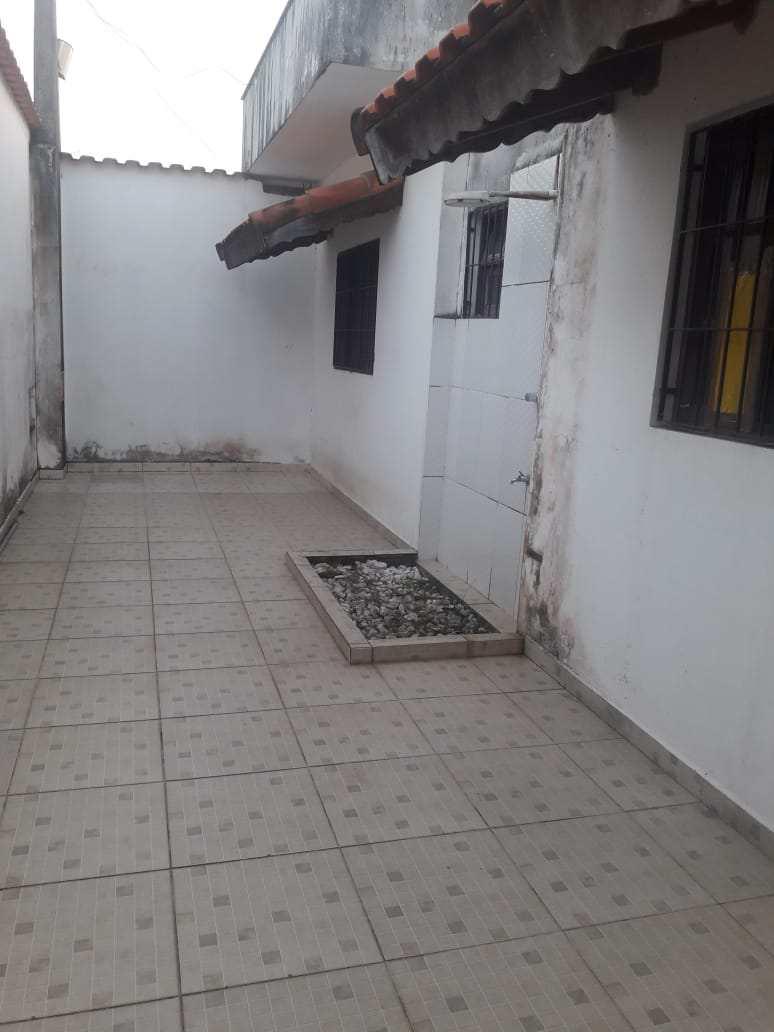 Casa com 2 dorms, Savoy, Itanhaém - R$ 205 mil, Cod: 13