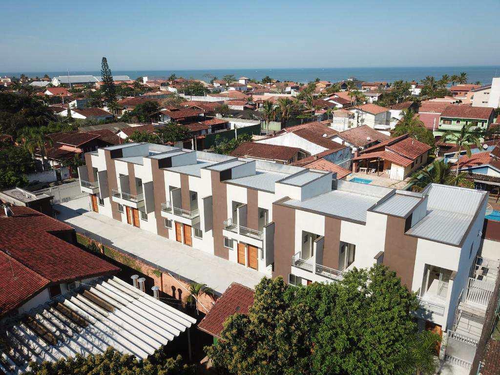 Casa de Condomínio com 2 dorms, Suarão, Itanhaém - R$ 279 mil, Cod: 14