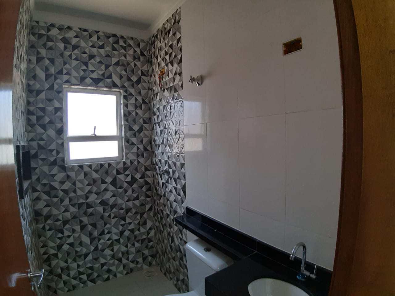 Casa com 3 dorms, Balneário Tupy, Itanhaém - R$ 450 mil, Cod: 15