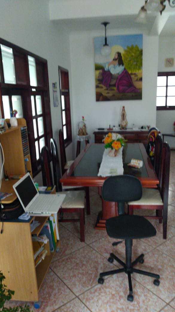 Sobrado com 3 dorms, Centro, Itanhaém - R$ 650 mil, Cod: 18