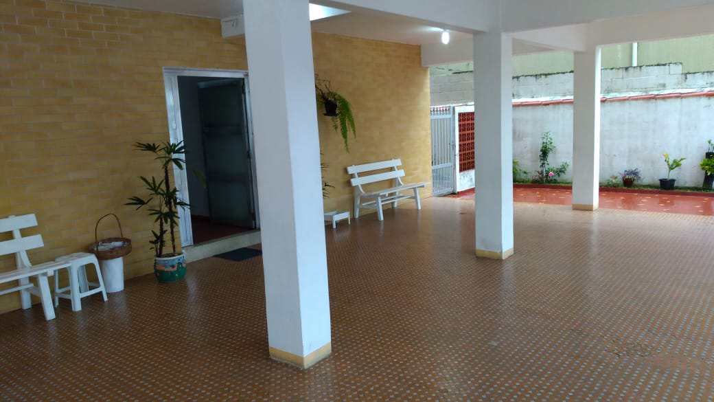 Apartamento com 1 dorm, Centro, Itanhaém, Cod: 20