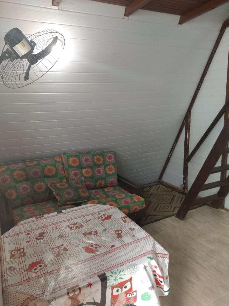 Kitnet com 1 dorm, Satélite, Itanhaém, Cod: 30