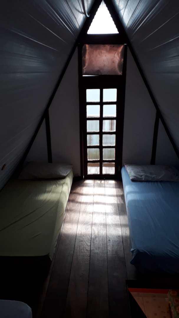 Kitnet com 1 dorm, Satélite, Itanhaém, Cod: 31