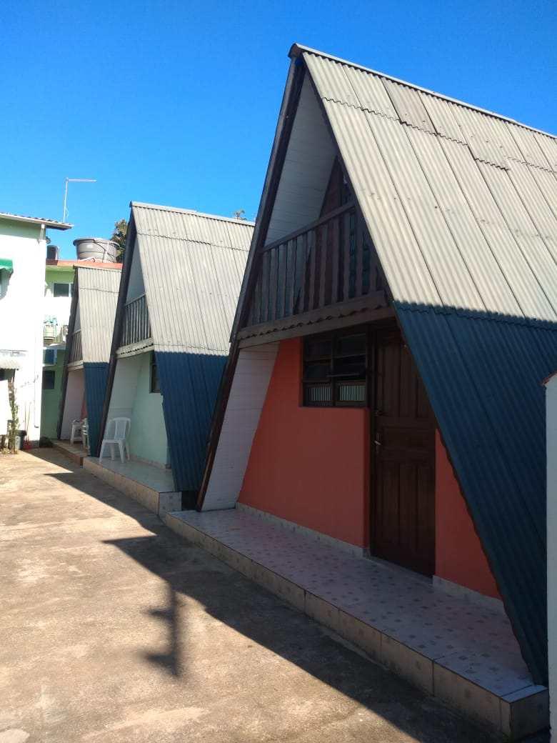 Kitnet com 1 dorm, Satélite, Itanhaém, Cod: 32