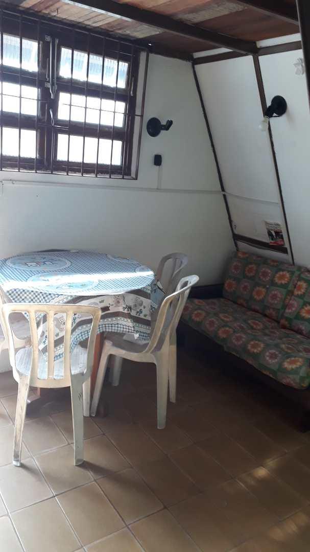 Kitnet com 1 dorm, Satélite, Itanhaém, Cod: 33