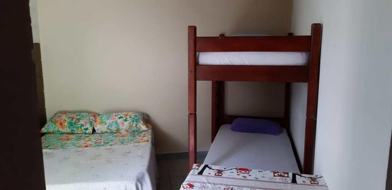 Kitnet com 1 dorm, Satélite, Itanhaém, Cod: 34