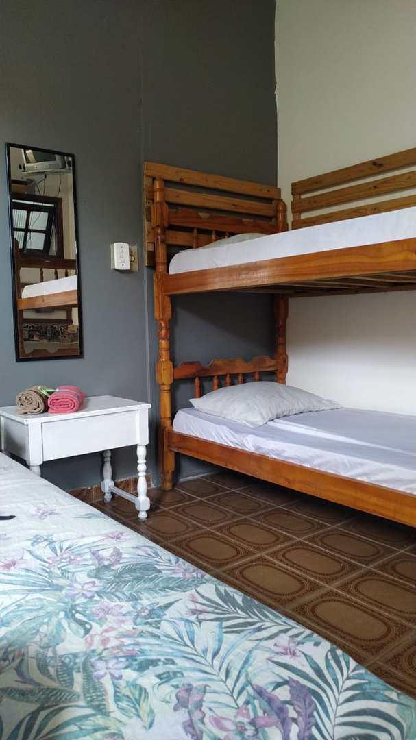 Kitnet com 1 dorm, Satélite, Itanhaém, Cod: 36
