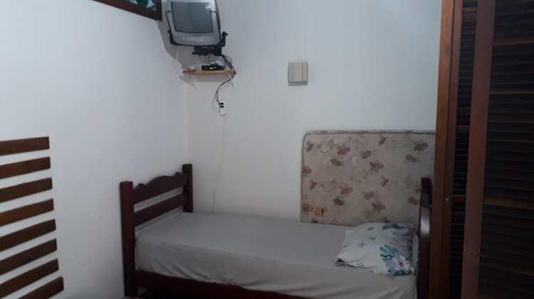 Kitnet com 1 dorm, Satélite, Itanhaém, Cod: 37
