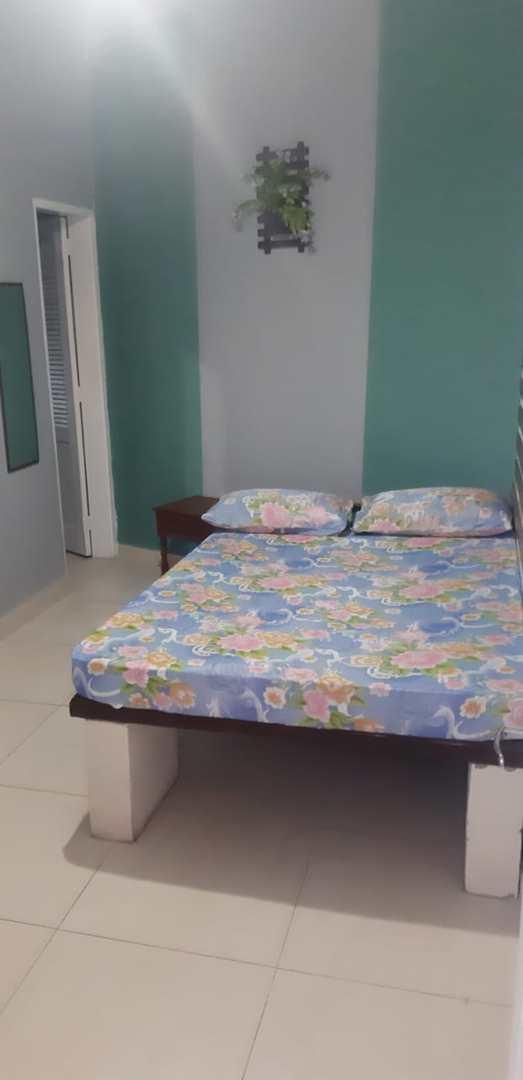 Kitnet com 1 dorm, Satélite, Itanhaém, Cod: 41