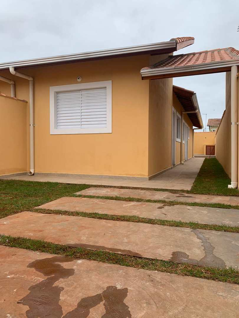 Casa com 2 dorms, Nova Itanhaém, Itanhaém - R$ 205 mil, Cod: 49