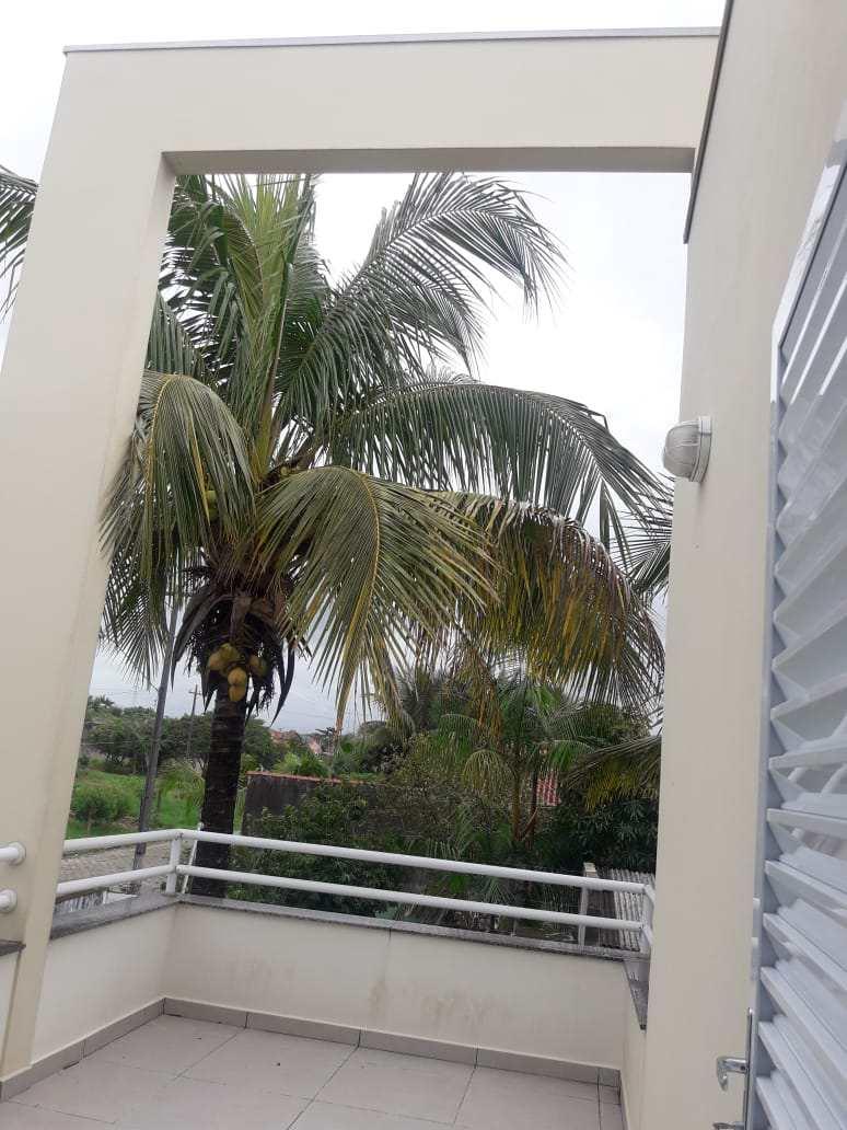 Sobrado com 3 dorms, Jardim Ibera, Itanhaém - R$ 795 mil, Cod: 54