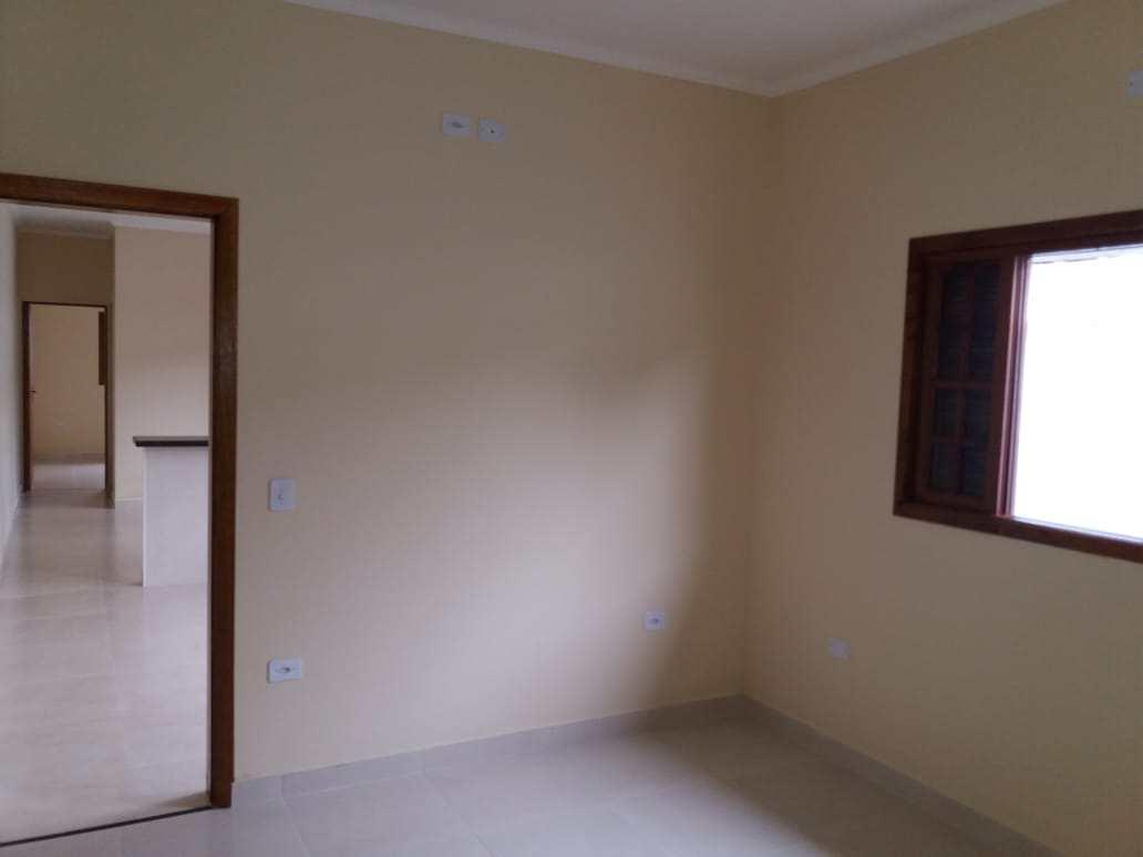 Casa com 2 dorms, Savoy, Itanhaém - R$ 198 mil, Cod: 60