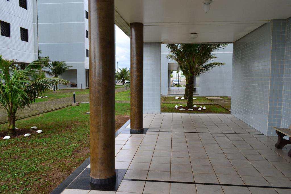 Apartamento com 2 dorms, Jardim Ibera, Itanhaém - R$ 360 mil, Cod: 62