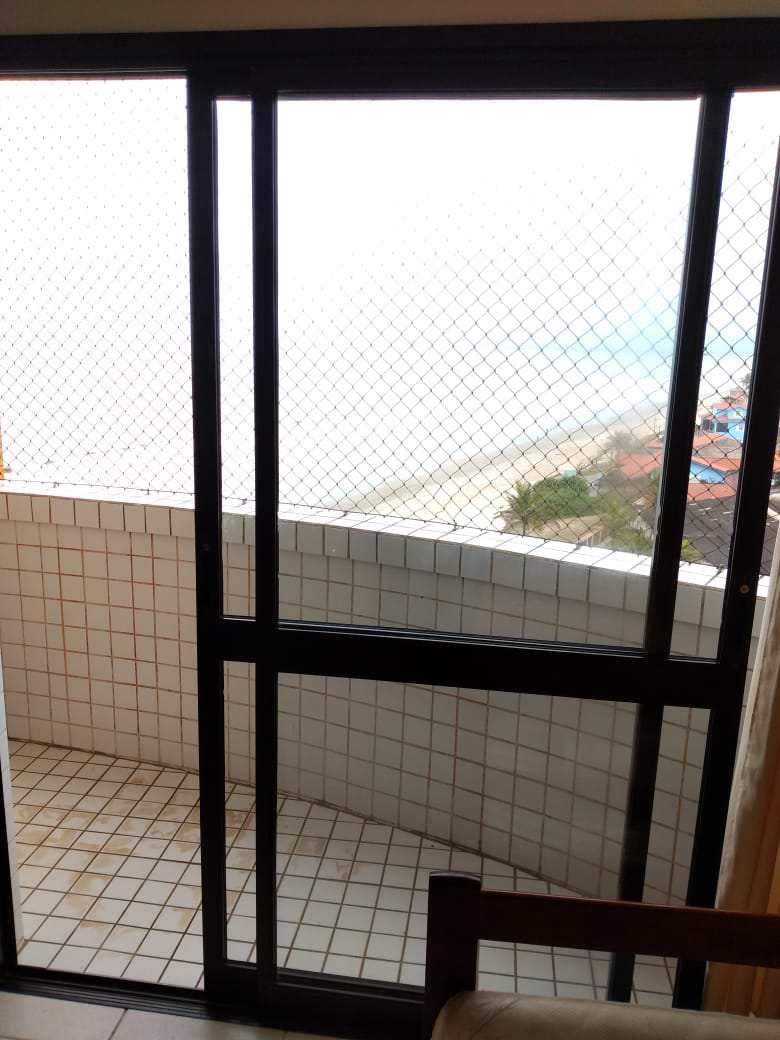 Apartamento com 2 dorms, Jardim Ibera, Itanhaém - R$ 395 mil, Cod: 67
