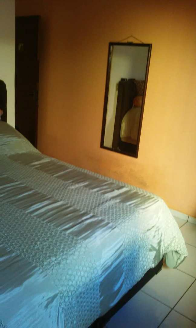 Casa com 3 dorms, Satélite, Itanhaém - R$ 190 mil, Cod: 76