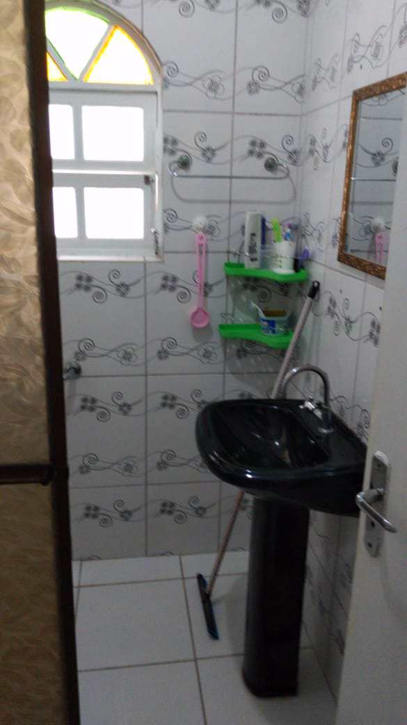 Casa com 2 dorms, Jardim Corumbá, Itanhaém - R$ 250 mil, Cod: 81